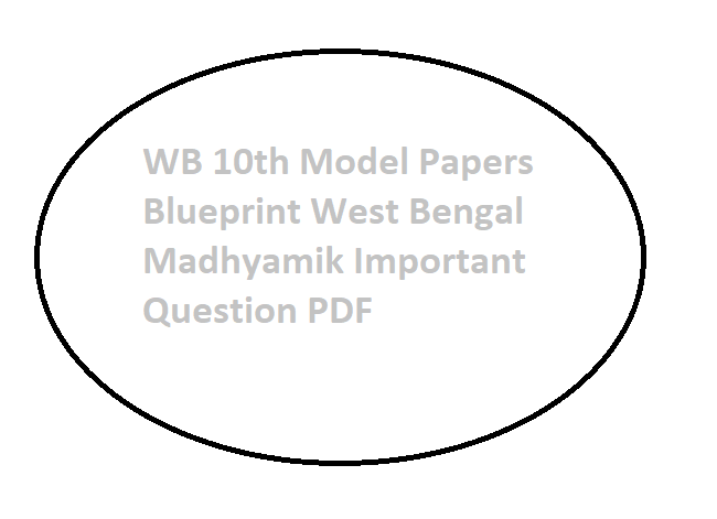 WBBSE Madhyamik Bengali Suggestion 2020 Madhyamik 2020 Bengali Exam Exam Syllabus & Question Pattern Download Madhyamik 2020 Bengali Suggestion