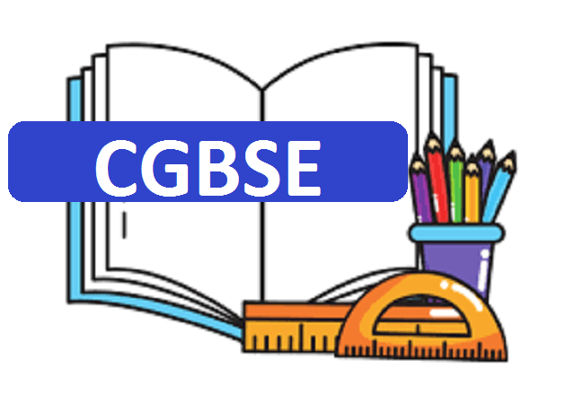 CG Board 10th Model Question Paper