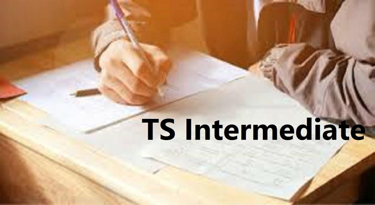 TS Intermediate 1st year Previous Question Paper 2020 TS 12th Board Model Paper 2020