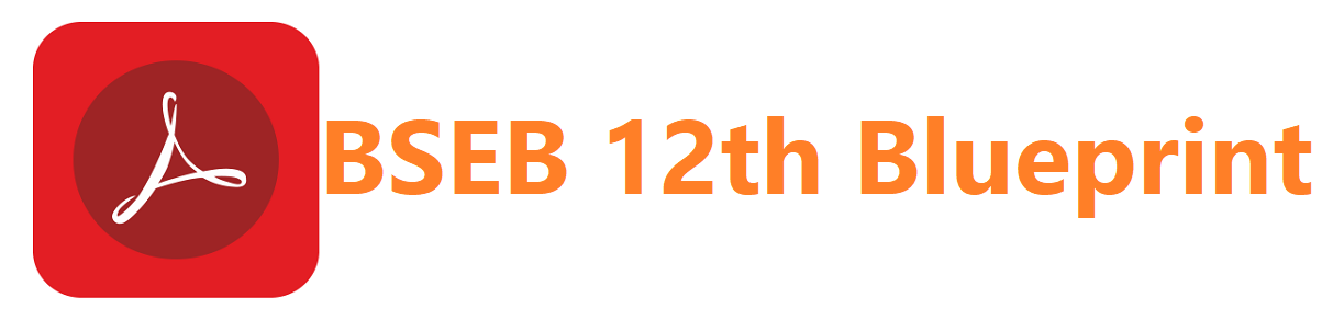 Bihar 12th Model Question Paper 2021 BSEB Intermediate Blueprint 2021