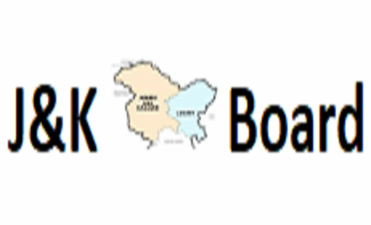 J&K SSC Question Paper 2021 JKBOSE 10th Model Paper 2021